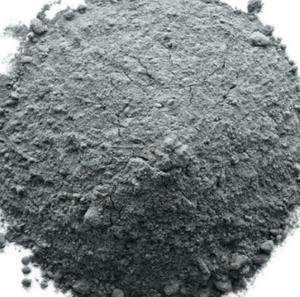 Dry Fly Ash Powder - Concrete Mix Design