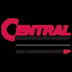 Central Concrete Supply Company logo